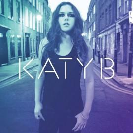KATY B : CD On A Mission