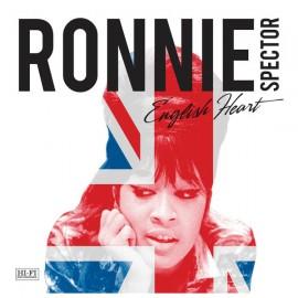 SPECTOR Ronnie : CD English Heart