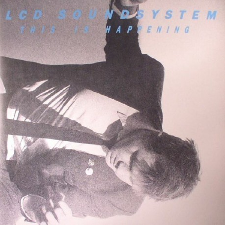 LCD SOUNDSYSTEM : LPx2 This Is Happening