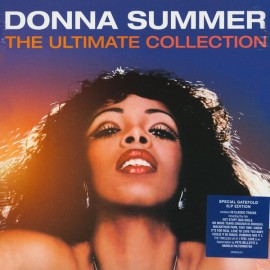 DONNA SUMMER : LPx2 The Ultimate Collection