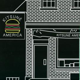 VARIOUS : LPx2 Kitsuné America