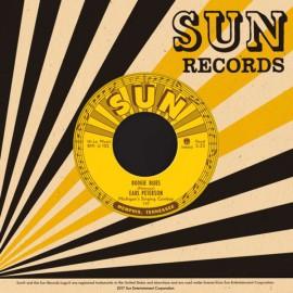 PETERSON Earl : Boogie Blues