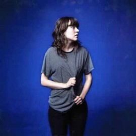COURTNEY BARNETT : Boxing Day Blues (Revisited)