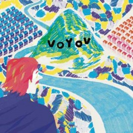 "VOYOU : 12""EP On S'Emmène Avec Toi"