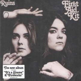 FIRST AID KIT : LP Ruins