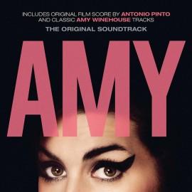 PINTO Antonio : LPx2 Amy