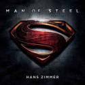 ZIMMER Hans : CD Man Of Steel