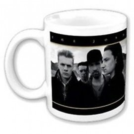 U2 MUG THE JOSHUA TREE