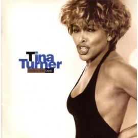 TURNER Tina : CD Simply The Best