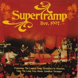 SUPERTRAMP : CD Live, 1997