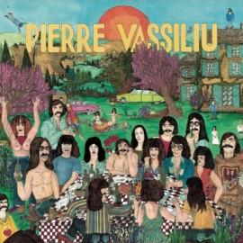 VASSILIU Pierre : LP Face B