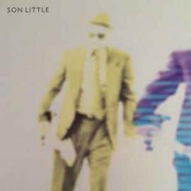 SON LITTLE : LP+CD Son Little