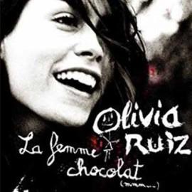 RUIZ Olivia : LPx2 La Femme Chocolat