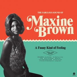 BROWN Maxine : LP The Fabulous Sound Of