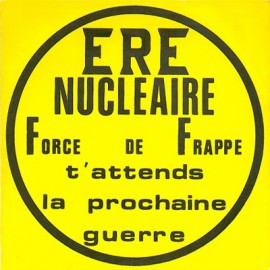 FORCE DE FRAPPE : Ere Nucléaire