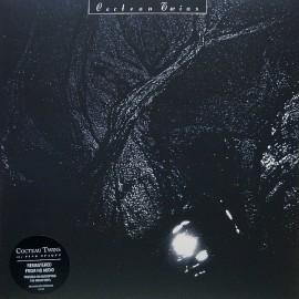 COCTEAU TWINS : LP The Pink Opaque