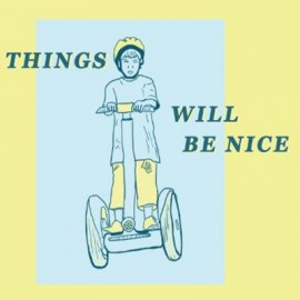 VARIOUS : CDR Things Will Be Nice