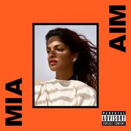 M.I.A : CD AIM
