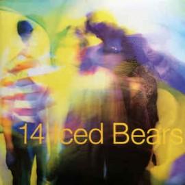 14 ICED BEARS : LPx2 14 Iced Bears