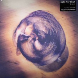 "KATE TEMPEST : 12""EP Circles"