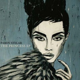 "PAROV STELAR : 12""EPx2 The Princess EP"