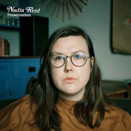 REID Nadia : LP Preservation