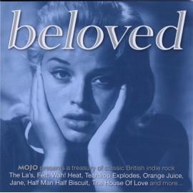 VARIOUS : CD Beloved