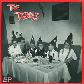 TABLES (the) : Diary EP
