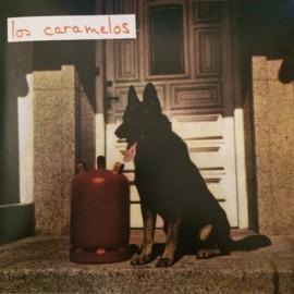 LOS CARAMELOS : Los Caramelos EP
