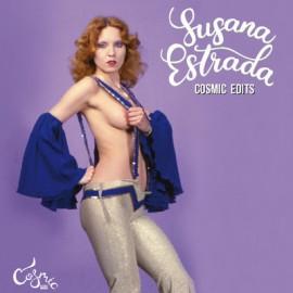 "ESTRADA Susana : 12""EP Cosmic Edits"
