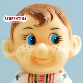 SERPENTINA : LPx2 Blancamañana