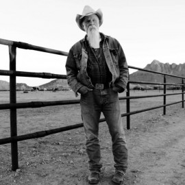 SEASICK Steve : LPx2 Keepin' The Horse Between Me And The Ground
