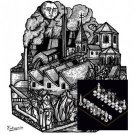 """GRAND BLANC : 12""""EP+7""""EP Montparnasse"""