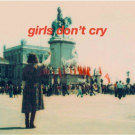 VARIOUS : LP Girls Don't Cry