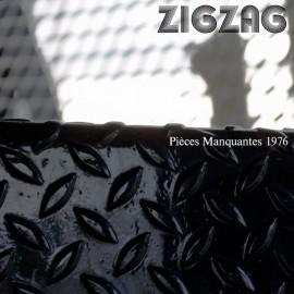 ZIGZAG : LP Pièces Manquantes 1976