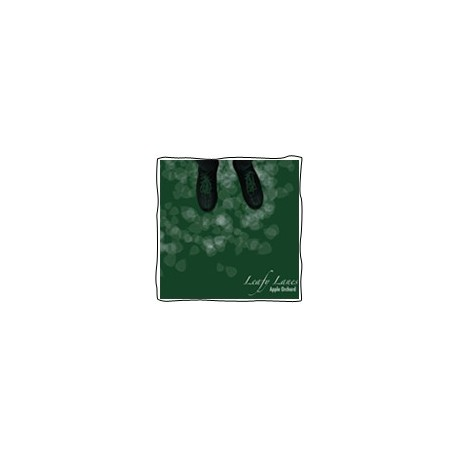 APPLE ORCHARD : Leafy Lanes CDR EP