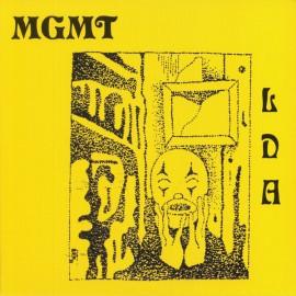 MGMT : LPx2 Little Dark Age