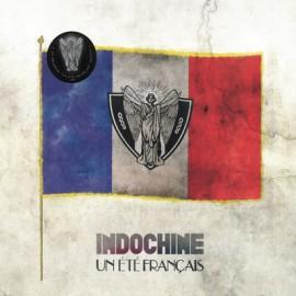 """INDOCHINE : 12""""EP Un Été Français"""