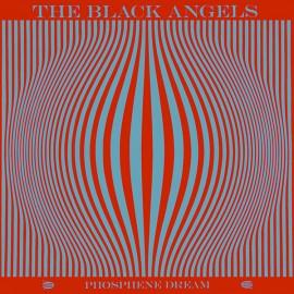BLACK ANGELS (the) : LP Phosphene Dream