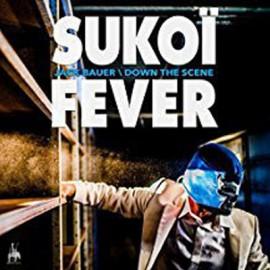 SUKOÏ FEVER : Jack Bauer