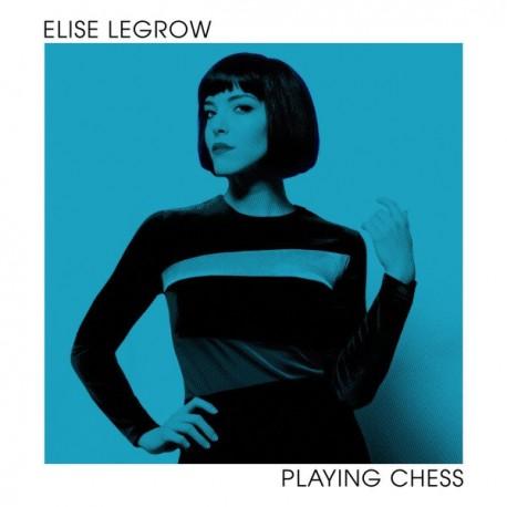 LEGROW Elise : LP Playing Chess