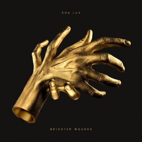 SON LUX : LP Brighter Wounds