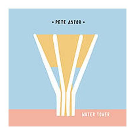 ASTOR Pete : Water Tower
