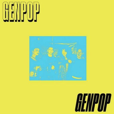 GENPOP : On The Screen