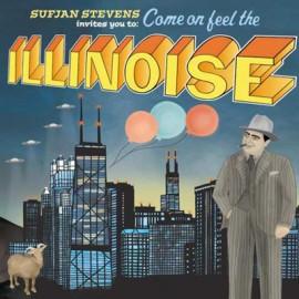 STEVENS Sufjan : LPx2 Illinois