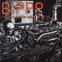VARIOUS : LP BIPPP : French Synth-Wave 1979/85