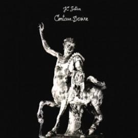 J.C. SATAN : LP Centaur Desire