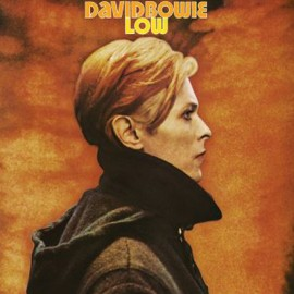 BOWIE David : LP Low