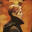 BOWIE David : LP Low