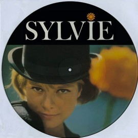 VARTAN Sylvie : LP Picture Sylvie